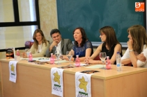 Solidarios con la Asociación de Enfermedades Raras de Castilla y León / Solidarity with the Association of Rare Diseases of Castilla and Leon